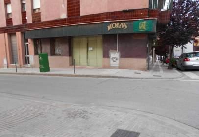 Local comercial a calle Sant Josep