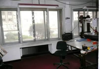 Oficina en calle Gran Via