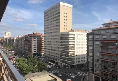 Piso en calle San Antón