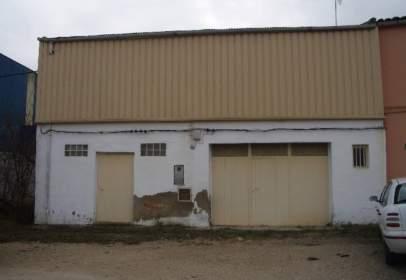 Nau industrial a calle Carrasca