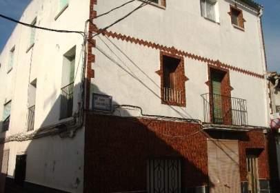House in calle Luis Alfaro