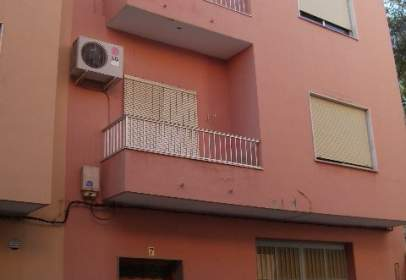 House in calle Reyes Catolicos