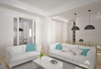 Penthouse in Salamanca