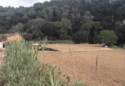 Terreno en Sector Can Patafa