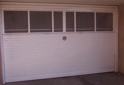 Garaje en calle Lleida
