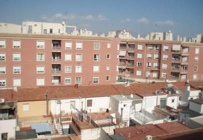 Pis a calle de Manuel Amorós Gozálbez, nº 2