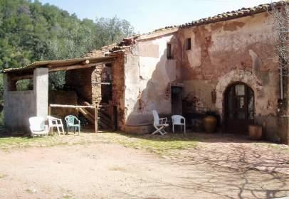 Rural Property in Carrer del Coll de Solanet, nº S/N