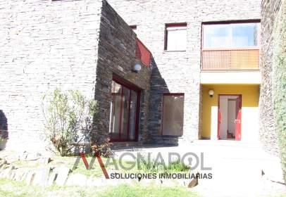 Terraced chalet in La Moraleja
