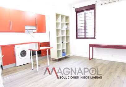 Studio in Paseo Chopera