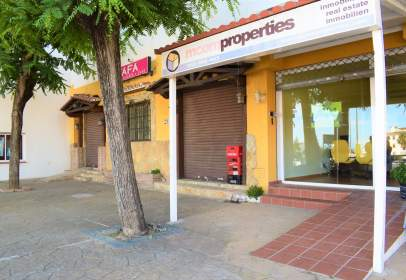 Local comercial en Pinillo