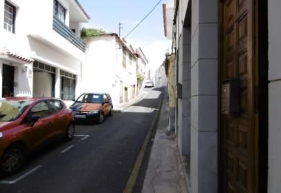 Piso en calle de Juan Padrón, nº 12