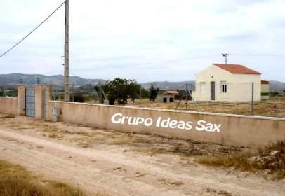 Rural Property in Polígono 2, nº 329