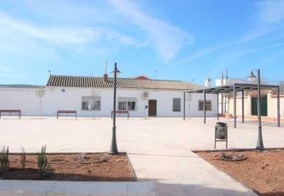 Casa en Cañada de Calatrava
