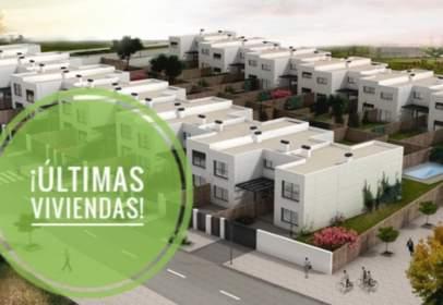 Casa unifamiliar en calle de Doñana, nº 5