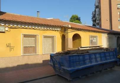 House in calle del Compositor Emilio Ramírez