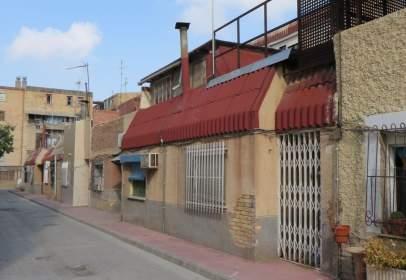 Casa a calle Gitanillas
