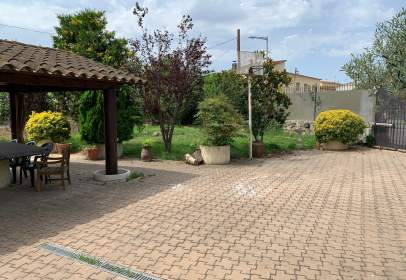 Casa en Santa Eulàlia de Ronçana