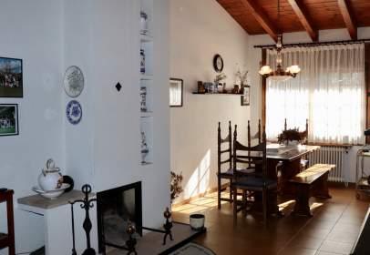 Casa en Castellterçol