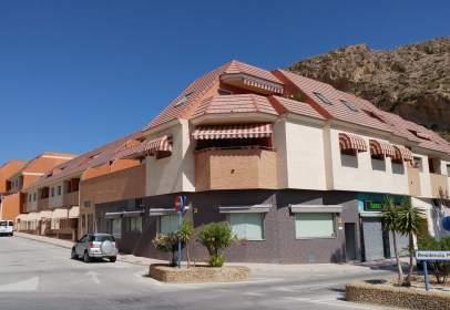 Ático en Carretera del Castillo, nº 2
