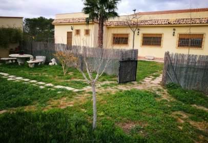 Casa rústica en calle Embalse El Mayés