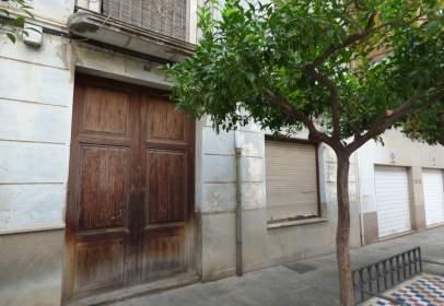 Casa en Carrer de Bayarri