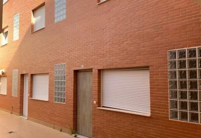 Duplex in Paseo de las Delicias