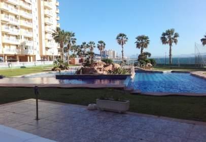 Piso en Urbanización Puerto y Playa