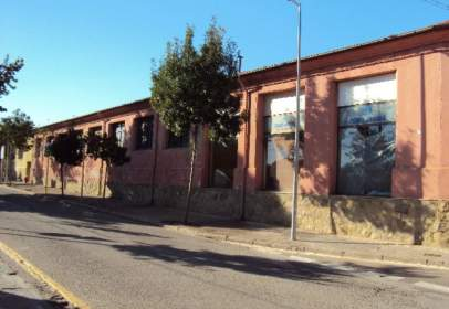 Industrial Warehouse in Manlleu