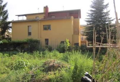 Casa en Santa Eugènia de Berga