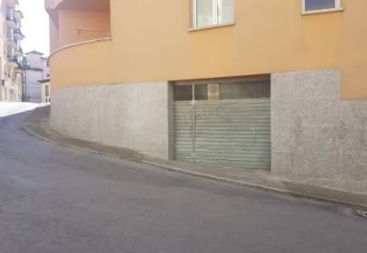 Garaje en calle Doctor Morales