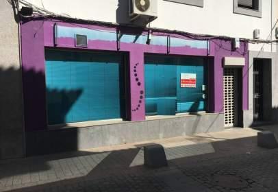Local comercial a Villanueva de La Serena