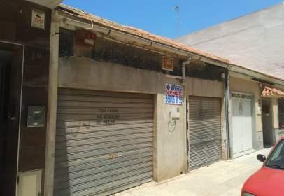 Piso en calle de Pedro Díaz, 21, cerca de Calle Ramón y Cajal