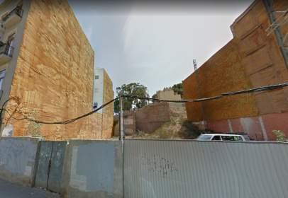 Terreno en Casco Antiguo - calle del Duque
