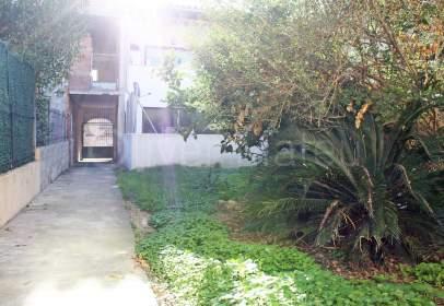 Casa en calle Antoni Maura