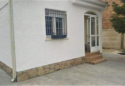 Casa unifamiliar en calle de Talamanca