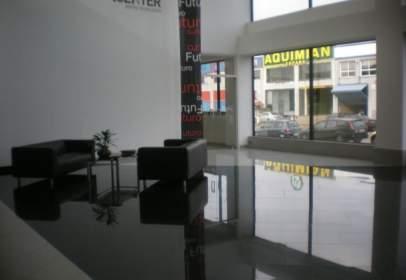 Office in O Porriño
