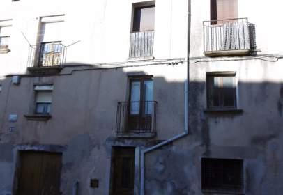 Casa en calle Raval del Carme