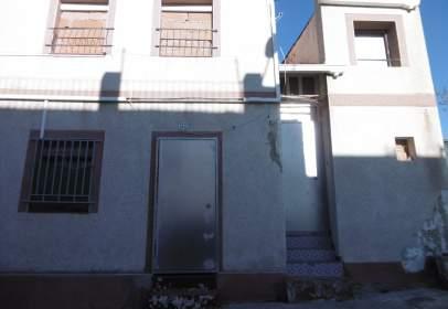 Chalet en calle Font