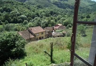 Casa en Tameza