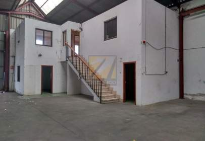 Industrial Warehouse in Silvota (Llaneral)
