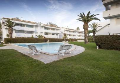 Apartament a Carrer del Golf