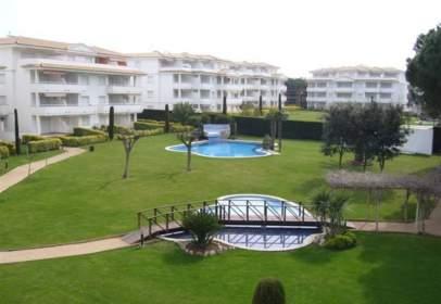 Apartament a Urbanización Green Mar I