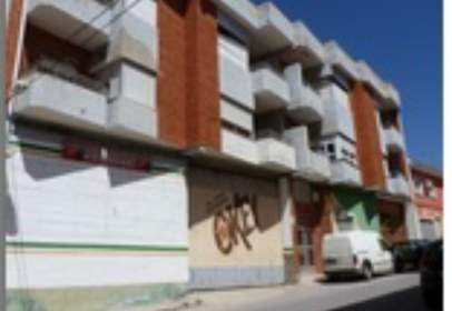 Commercial space in calle del Príncipe de Asturias, near Calle Infanta Elena