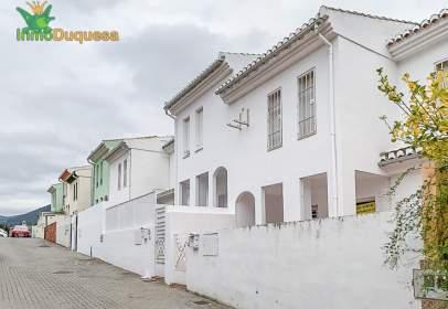 Terraced house in calle de María Zambrano, 13