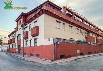 Flat in calle Pizarro, nº 1