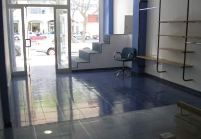 Local comercial en calle Avd Comunidd Valenciana