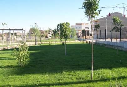 Land in Las Albercas
