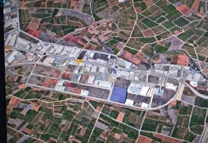Nave industrial en Onda