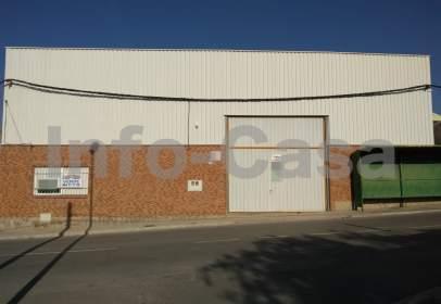 Industrial Warehouse in Monteblanco