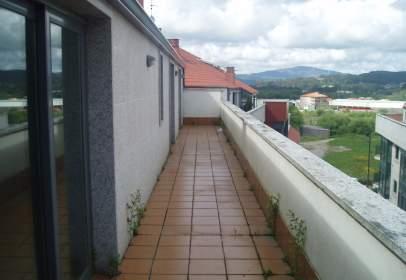 Flat in Rúa Ramon Cabanillas